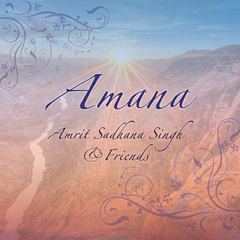 Amana Cover